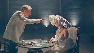 Japanese Breakfast's Opulent 'Savage Good Boy' Video Stars Michael Imperioli Of 'The Sopranos'