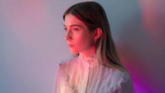 Ellis' Glossy Track 'What If Love Isn't Enough' Questions Her Views On Romance
