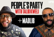 People's Party With Talib Kweli: Madlib