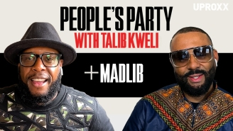 Talib Kweli & Madlib Talk 'Black Star II,' Gibbs, Dilla, Doom, & Fav Producers