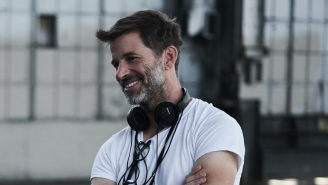 Zack Snyder On Getting Back To Basics With 'Army Of The Dead' After What He Calls 'Torture'