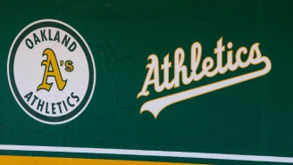 The Oakland A's Will Look At Moving To A New City If Their Waterfront Ballpark Plans Aren't Approved