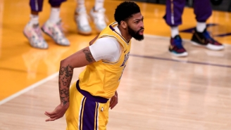 Frank Vogel Isn't Sure If Anthony Davis Will Play In Game 6: 'We'll See'