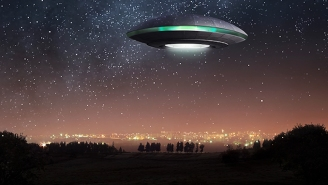The Creator Of 'The X-Files' Is Skeptical Of The Long-Delayed, Just-Released Official UFO Report