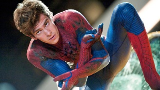 Andrew Garfield Finally Addresses Those 'Spider-Man: No Way Home' Rumors: 'I Did Not Get A Call'