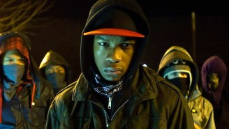 John Boyega Is Returning To The Role That Kickstarted His Career With The Sequel To 'Attack The Block'