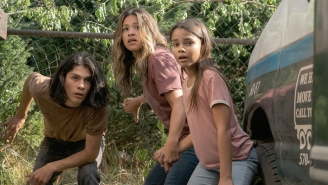 The World Is Unable To Sleep Following A Mysterious Event In Netflix's 'Awake' Trailer With Gina Rodriguez