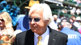 After Blaming Cancel Culture And Pee-Soaked Hay, Bob Baffert Finally Gave A Real Explanation For Medina Spirit's Positive Drug Test