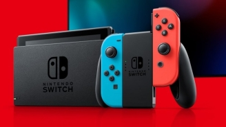 A New And Improved Nintendo Switch Is Reportedly Coming This Fall