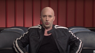 Beck Bennett's Vin Diesel Welcomes Americans Back To The Movies In 'SNL' Parody