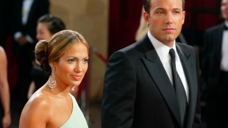 Jennifer Lopez And Ben Affleck Are Reportedly Seeing Each Other, And People Believe In Love (And 'Gigli' Jokes) Again