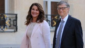 Bill Gates Was Reportedly In Deep In The Doghouse With A 'Furious' Melinda Over Him Getting Chummy With Jeffrey Epstein