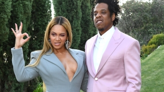 Beyonce And Jay-Z Probably Commissioned This $28 Million Rolls Royce With Champagne Refrigerators