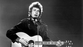A Bob Dylan Record Was Just Returned To A Library Nearly 50 Years Late