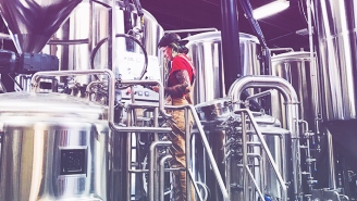 Brewer Megan Stone On Sexism In The Craft Beer Industry And What Needs To Change