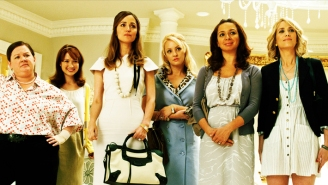How 'Bridesmaids' Changed The Comedy Game
