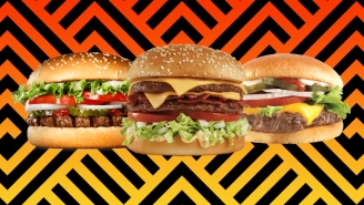 The Best National Burger Day 2021 Deals To Get Your Fed On The Cheap
