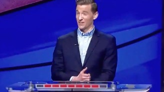 A 'Jeopardy!' Contestant Had A Hilariously Wrong Guess About A Very Hot Clue