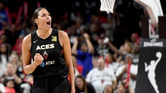 Athlete Heat Index: A Look At The Biggest Names Ahead Of The WNBA Season