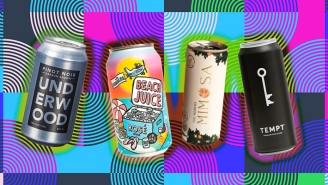 The Only Canned Wines That Are Actually Good, Power Ranked