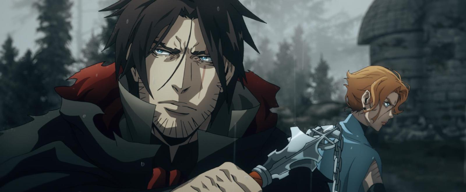 It's Official, Netflix's 'Castlevania' Is Over — Here's What Might Be Next For Its Story