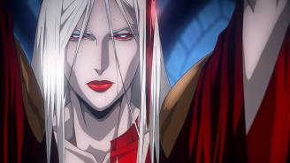 Netflix Reveals The Trailer And Some First Looks At The Final Season Of 'Castlevania'