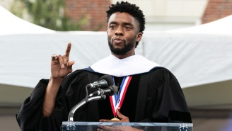 Howard University Honors Chadwick Boseman By Renaming Its College Of Fine Arts After The Late 'Black Panther' Actor
