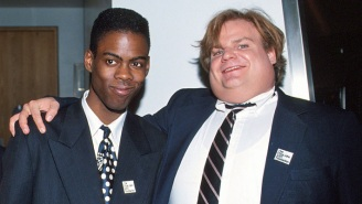 Chris Rock Shared A Heartbreaking Anecdote About The Last Time He Hung Out With Chris Farley