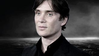 Cillian Murphy On 'A Quiet Place Part II' And Being Kinda Over Your Love For 'Red Eye'