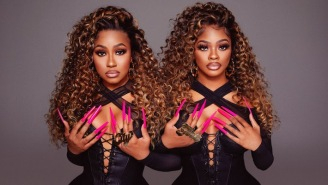 City Girls Submit Their Song Of The Summer Entry With The Club-Ready 'Twerkulator'