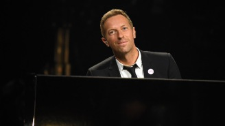 Coldplay's Chris Martin Doesn't Listen To His Own Music: 'It's Too Difficult'