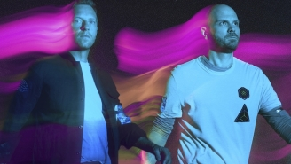 Coldplay Performed Their New Single 'Higher Power' On A Coldplay-Themed 'American Idol' Episode