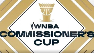 Here's How The WNBA's Commissioner's Cup Competition Will Work