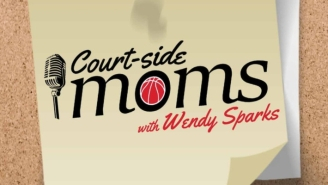 Wendy Sparks And The Court-Side Moms Podcast Want Basketball Fans To Know The Whole Story