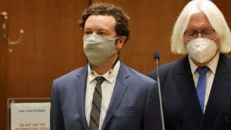 'That 70s Show' Star Danny Masterson Has Been Ordered To Stand Trial On Charges Of Raping Three Woman