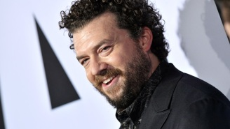 Danny McBride Is Developing An Animated 'Garbage Pail Kids' Series For HBO Max