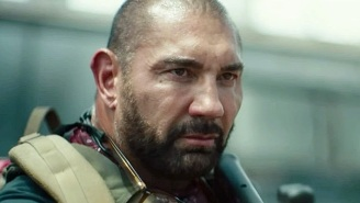 Dave Bautista Has Opened Up About His Choice To Make 'Army Of The Dead' Over 'The Suicide Squad'