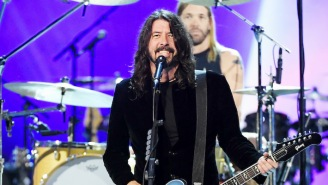 Foo Fighters And Other New Rock And Roll Hall Of Fame Members React To Being Named 2021 Inductees