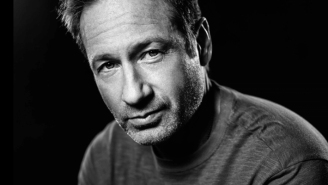 David Duchovny On Writing 'The Reservoir,' Conspiracies, The Knicks, And Still Being Mad At Michael Jordan's 'Bullshit Move'