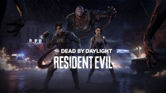 From 'Resident Evil' to 'SAW,' Here Are All Of The 'Dead By Daylight' Killer Crossovers