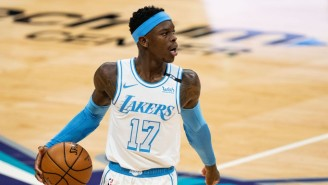 Magic Johnson Rips Dennis Schroder For Not Having 'The Winning Mentality And Attitude That We Need'
