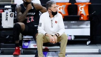 A Former Louisville Basketball Assistant Got Hit With Federal Extortion Charges Against The Program