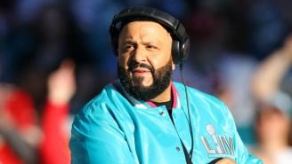 DJ Khaled Is The 'Quincy Jones Of Hip-Hop,' According To Fat Joe