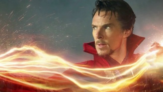 'Doctor Strange 2,' 'Thor: Love And Thunder,' And Several Other Marvel Movies Are Getting Delayed