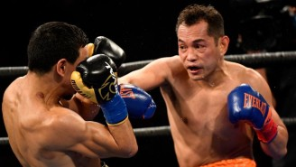 38-Year-Old Nonito Donaire Stunned Nordine Oubaali With A Fourth Round Knockout