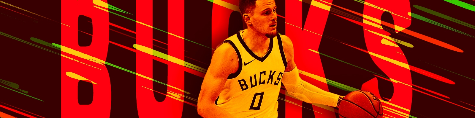 Donte DiVincenzo Is Giving His 'Absolute All' In A Key Role For The Bucks