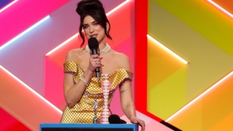 Dua Lipa Is Reportedly 'Already Thinking' About A Third Album That's 'Completely Different'