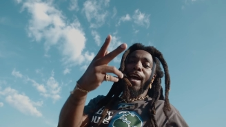 Earthgang's 'Aretha' Is A Soulful Account Of The Duo's Highs And Lows Over The Last Year