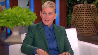 Ellen DeGeneres Insists That Those Toxic Workplace Accusations Were 'Orchestrated' And Felt 'Misogynistic'