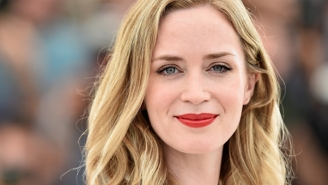 Emily Blunt Shuts Down Those 'Fantastic Four' Rumors To Howard Stern: 'I Don't Like' Superhero Movies